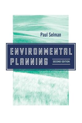 Environmental Planning By Selman, Paul H.